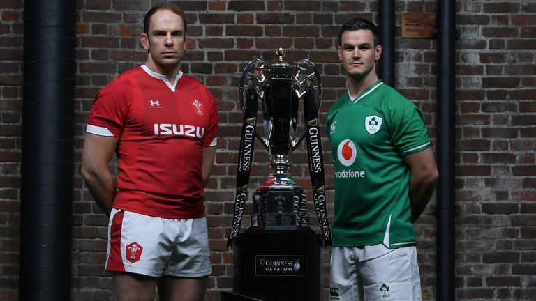 Have a read of our talking points preview as Ireland and Wales both look to make it two Six Nations wins from two....