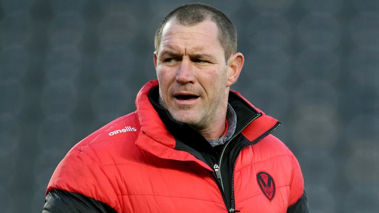 Kristian Woolf believes Toronto pose dangers St Helens need to be wary of