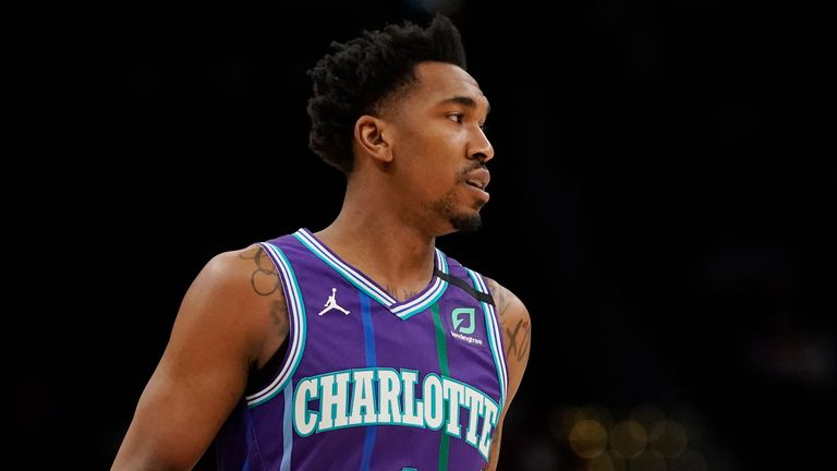 Malik Monk has been suspended indefinitely by the NBA