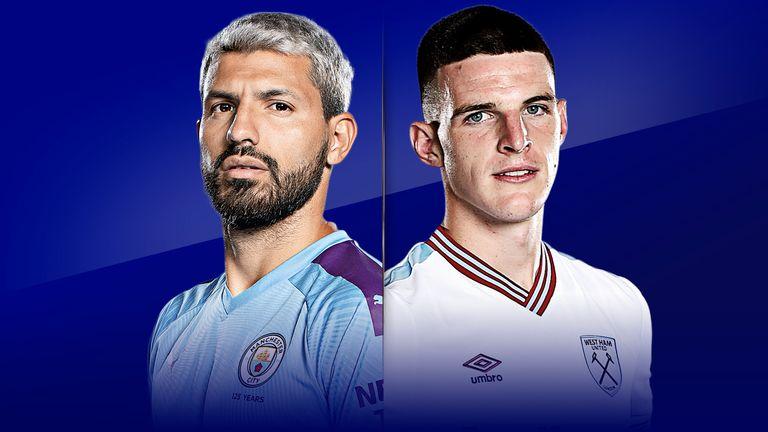 Soi kèo Man City vs West Ham, Ngoại hạng Anh – 20/02/2020