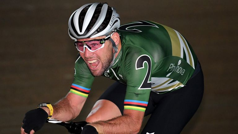 Mark Cavendish will have to earn a Tour de France spot by winning world Tour events