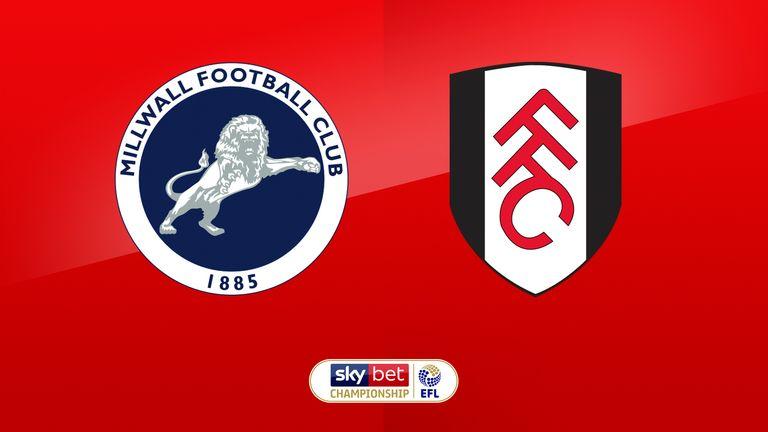 Previa del partido - Millwall vs Fulham 2