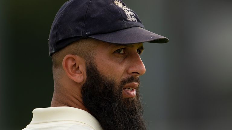Moeen Ali admitted to Sky Sports earlier this year that he was so low that he hoped to be dropped during the Ashes