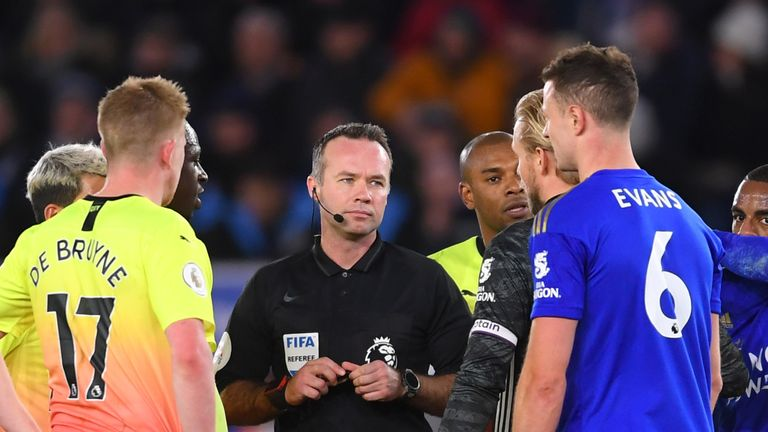 VAR has proven a controversial topic since its introduction in the Premier League this season - but many other things will be discussed by the IFAB board this weekend