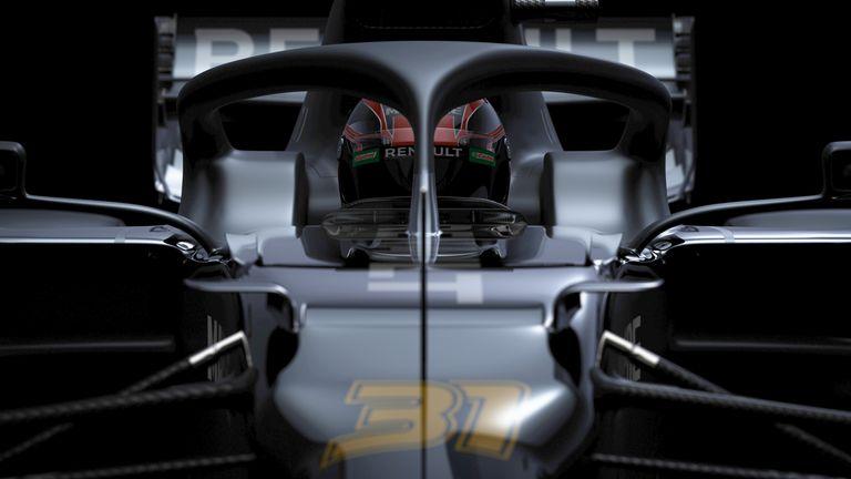 Renault explica el lanzamiento menos un automóvil mientras intentan recuperar el cuarto 4