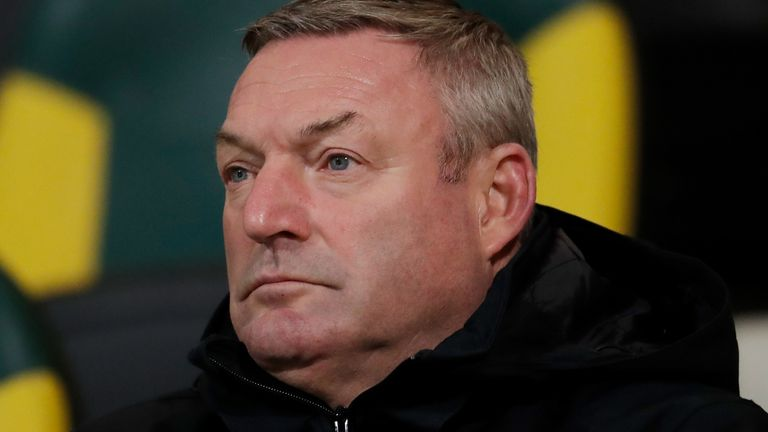 Cincinnati's MLS coach Ron Jans resigns amid investigation into racial slur claims