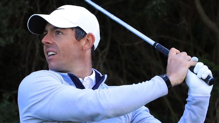 McIlroy insisted nothing will match the 'euphoria' of becoming world No 1 for the first time