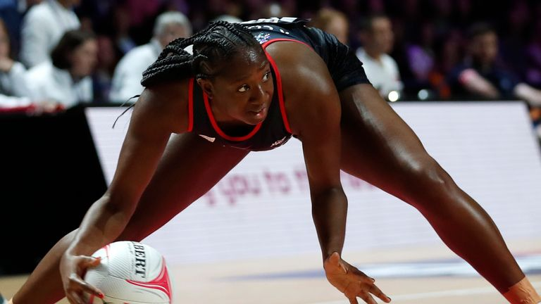 Saracens Mavericks put a slow start behind them and impressed in Birmingham