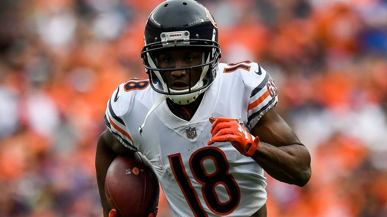 Why 49ers could be interested in adding Taylor Gabriel to receiver mix