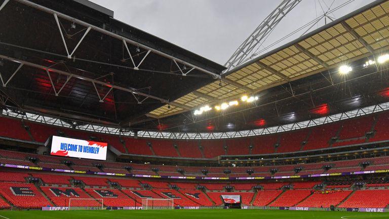 ผลการค้นหารูปภาพสำหรับ Euro 2020 ticket demand vastly outstrips availability