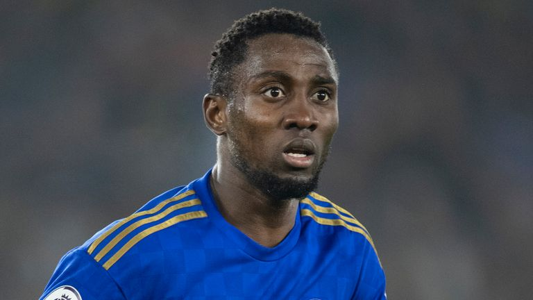 Wilfred Ndidi could be back for the match at Molineux on February 14