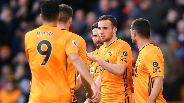 """Résultat de recherche d'images pour """"Wolverhampton 3:0 Norwich City"""""""
