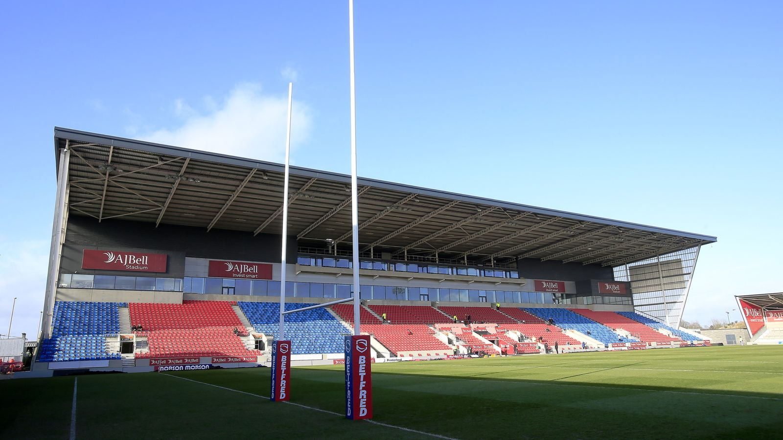Sale Sharks confirm plans for new hometown stadium
