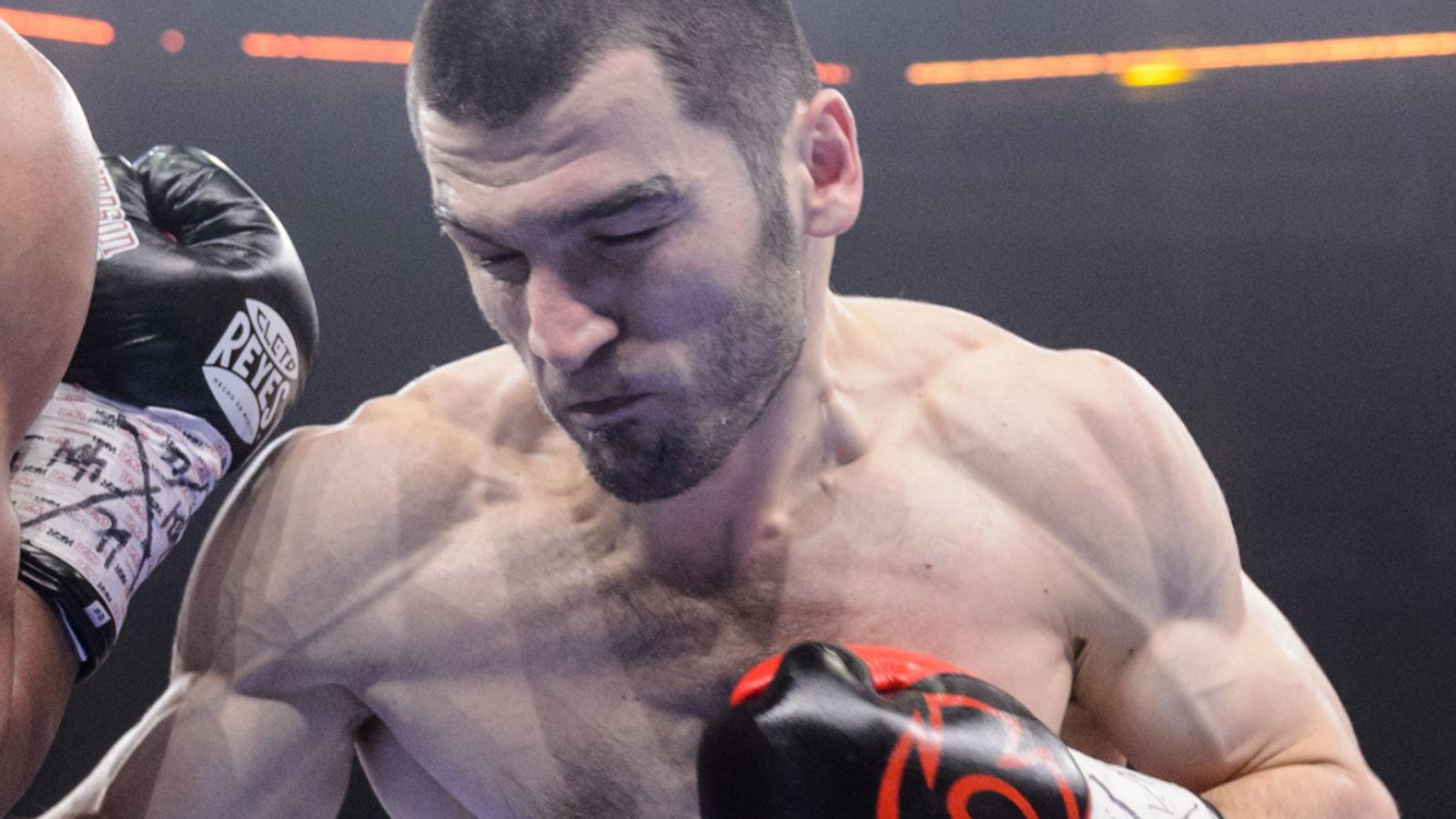 Artur Beterbiev aceptaría la pelea del Reino Unido 'en dos segundos': Joshua Buatsi dice 'Soy igual de peligroso' | Noticias del boxeo 7