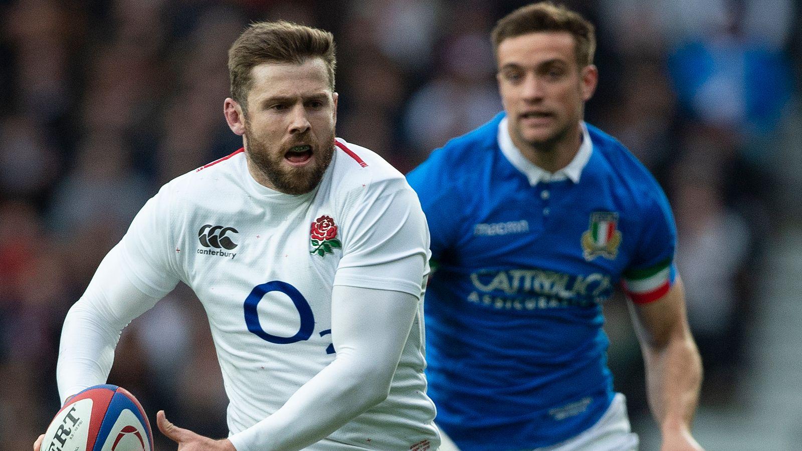 El coronavirus provoca el aplazamiento de Italia vs Inglaterra en Seis Naciones | Noticias de la Unión de Rugby 59