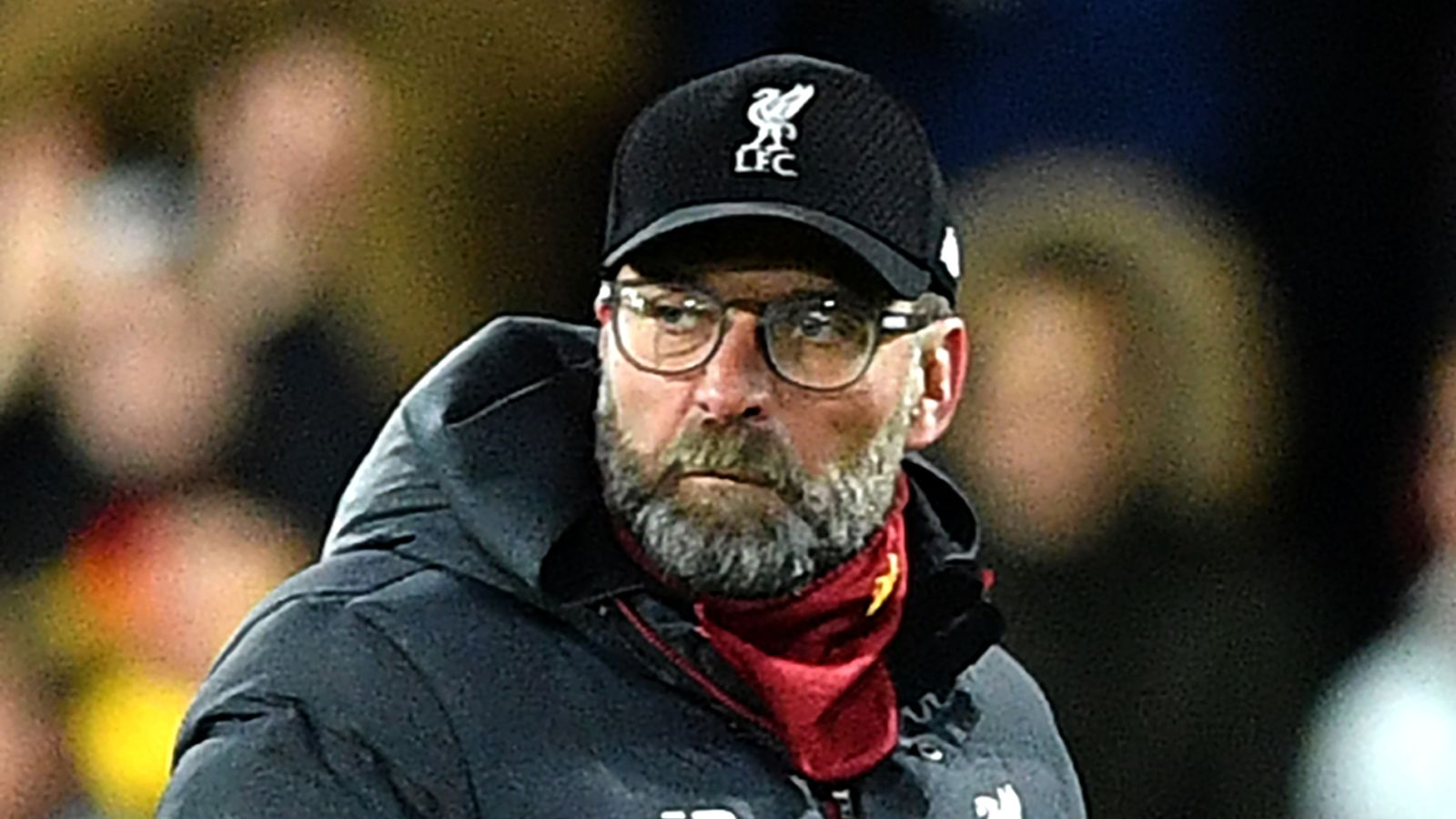 Jurgen Klopp no duda de sus jugadores de Liverpool después de la pérdida de Watford | Noticias de futbol 6
