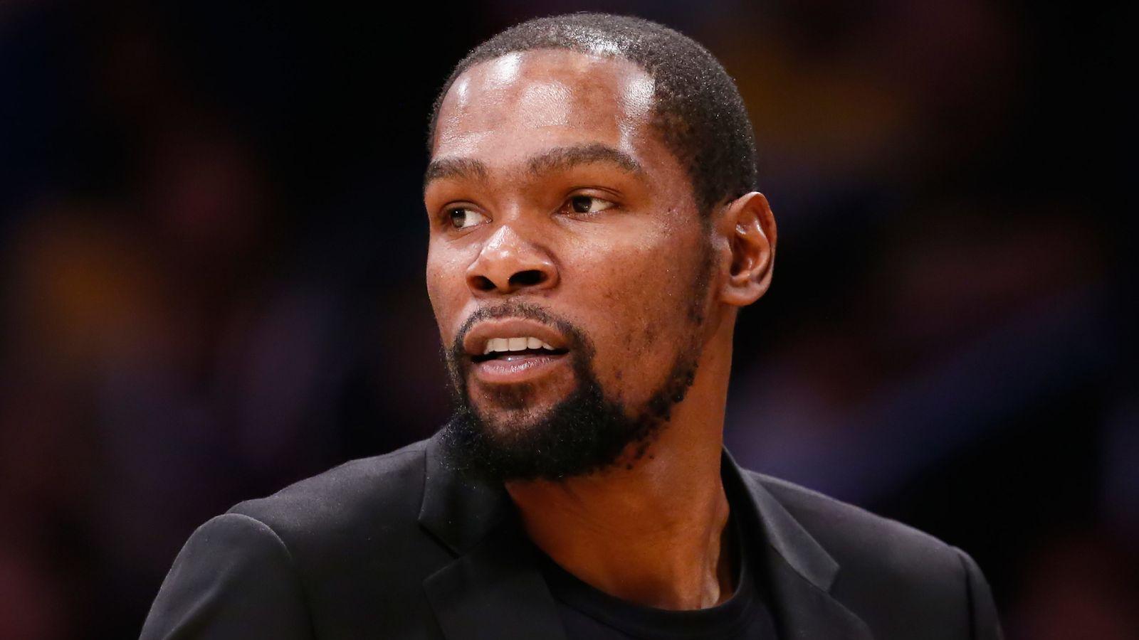 Kevin Durant hace que el regreso a fines de temporada 'no sea muy realista', dice Rich Kleiman | Noticias de la NBA 21