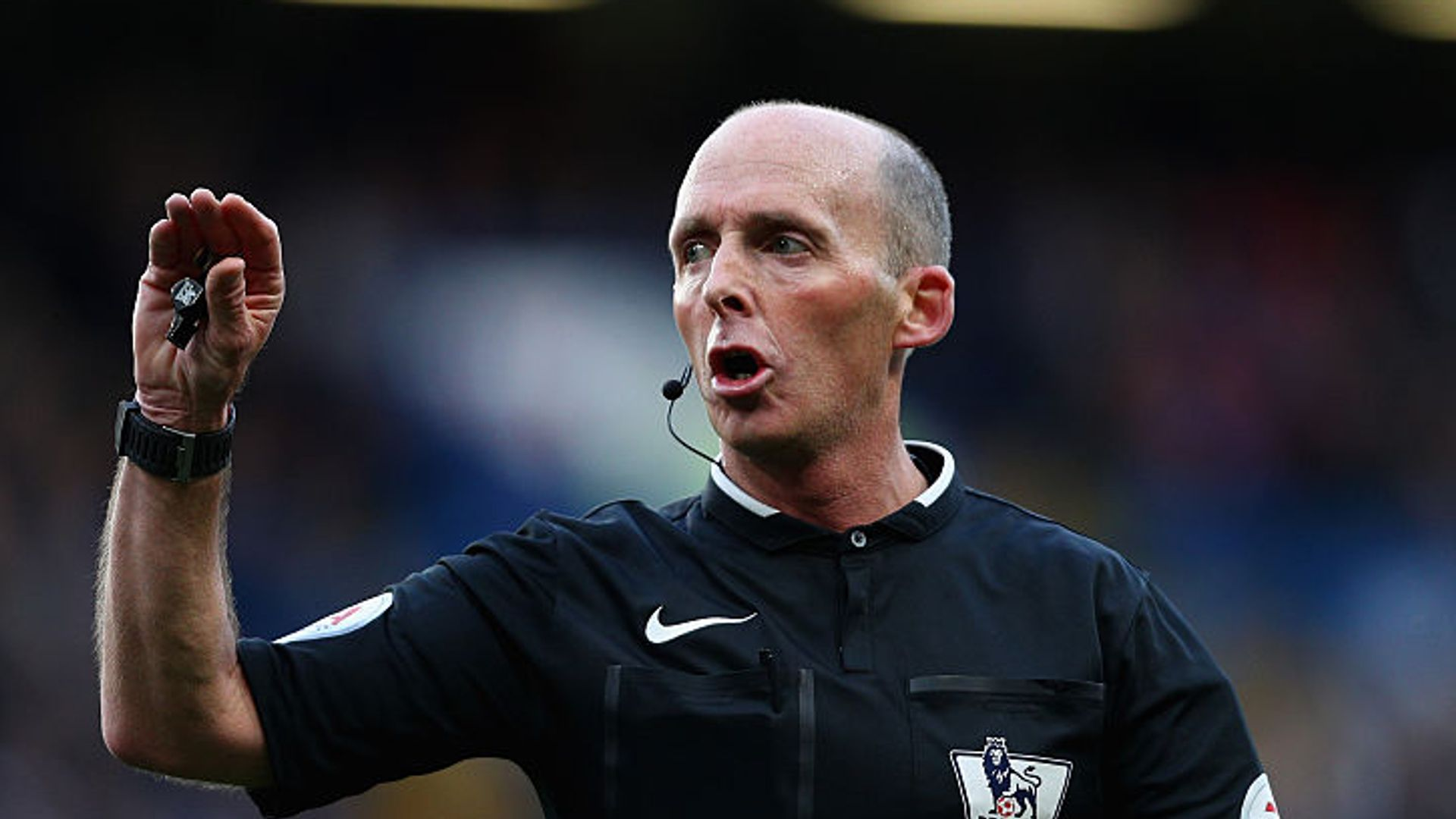 Are referees ready for Premier League return?