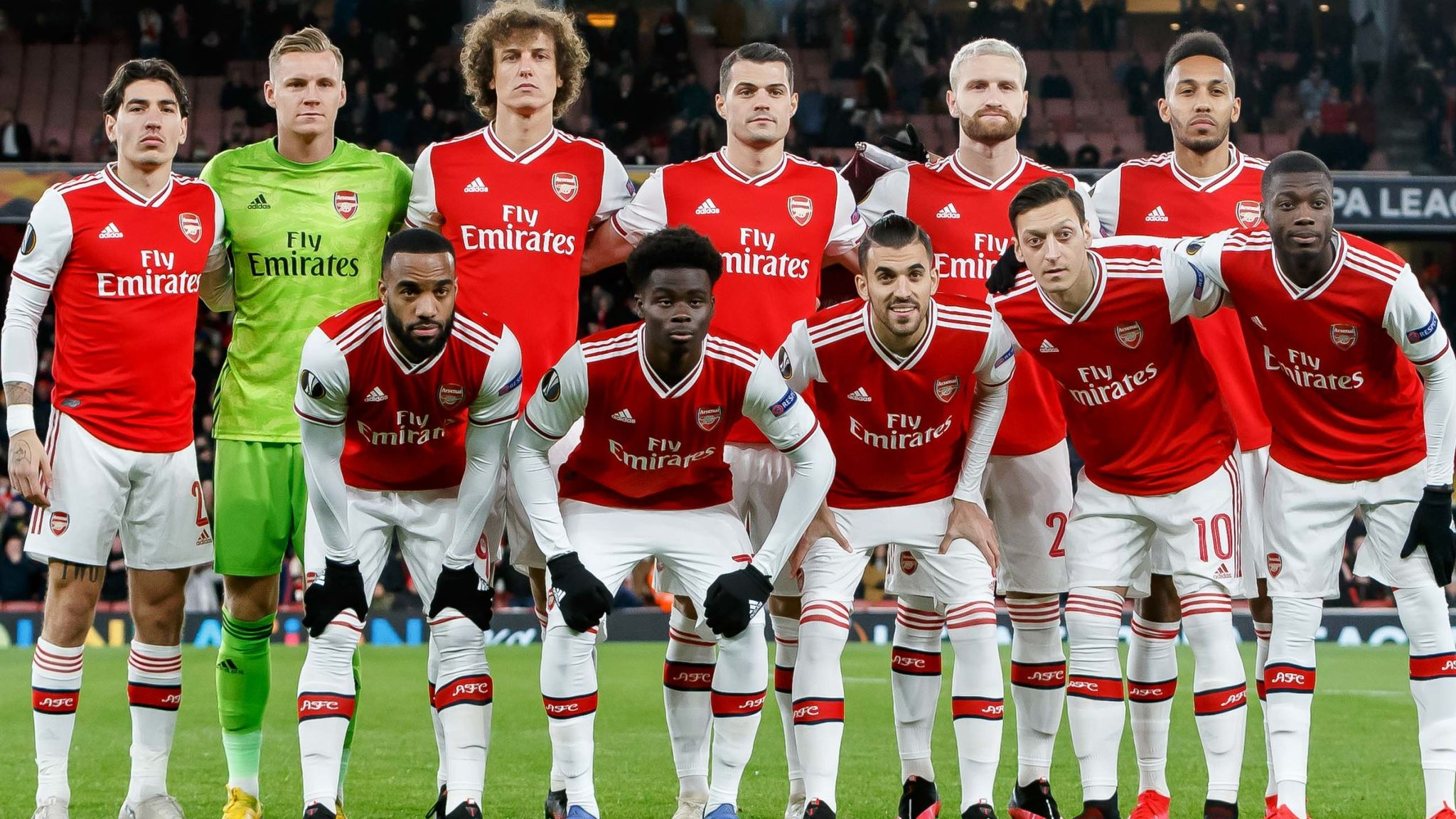 Arsenal Players In Regular Talks With Psychologist During Lockdown Football News Sky Sports