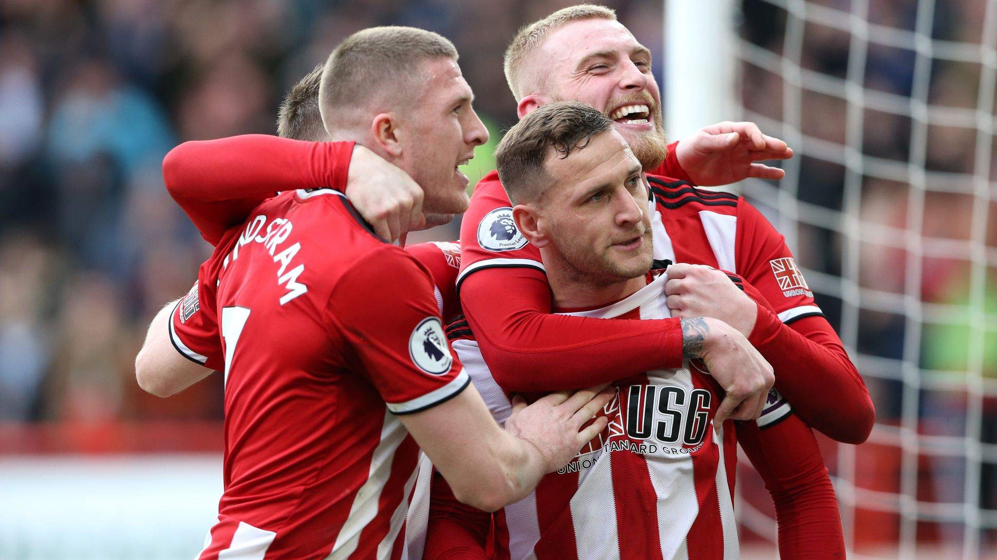 Sheffield United Fixtures Kick Off Times And Dates Football