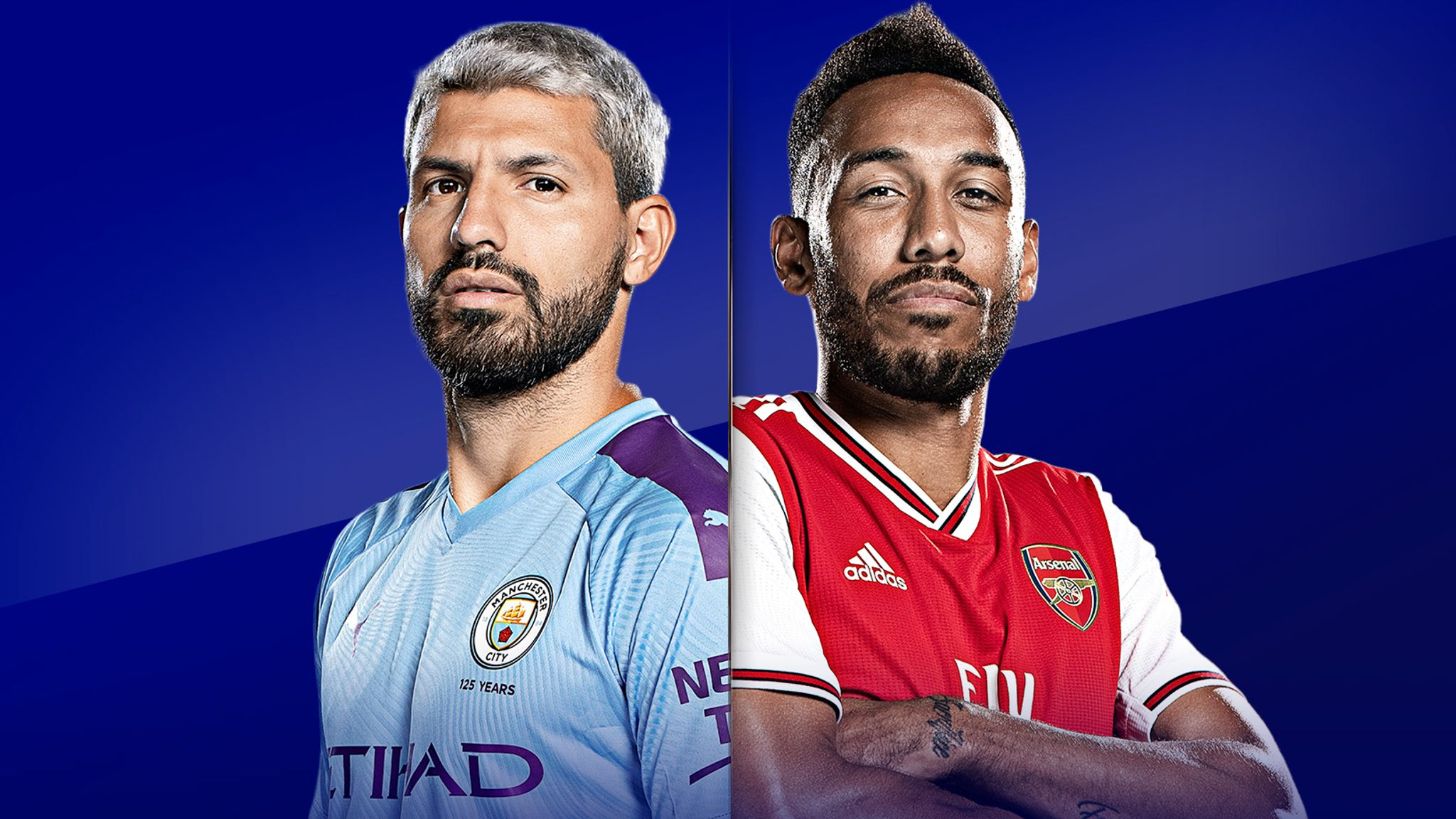 Manchester City vs Arsenal preview - game postponed   Football News   Sky  Sports