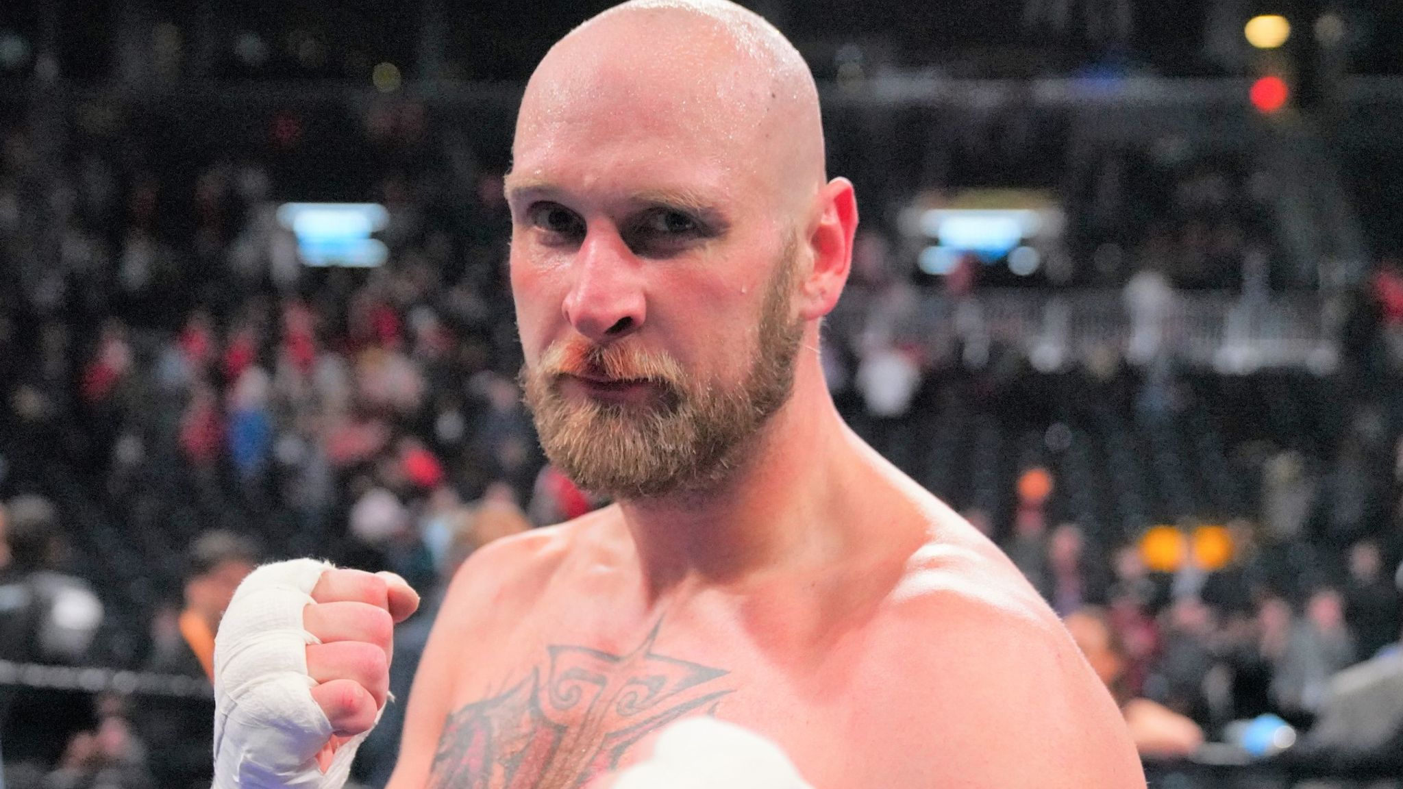 Anthony Joshua: Robert Helenius awaits news on final eliminator for WBA  heavyweight title | Boxing News | Sky Sports