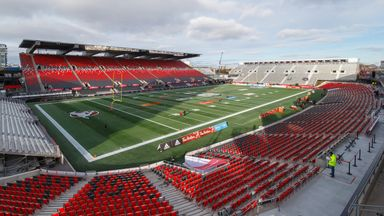Ottawa Aces will play their home games at TD Place when they join League One in 2021