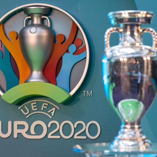 Euro 2020 play-offs: All you need to know