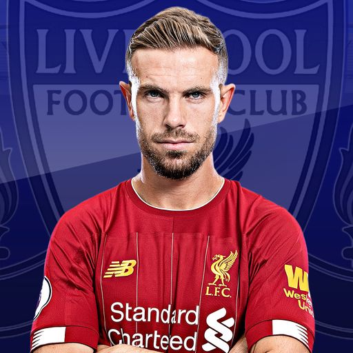 How Henderson became Liverpool's leader
