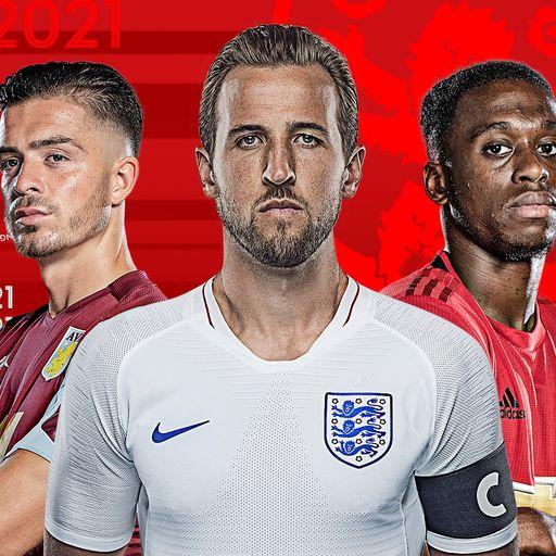 Football calendar - all the new dates