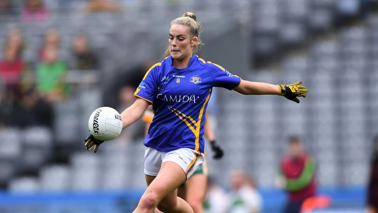 Tipp overcame the Royals in last year's All-Ireland intermediate final