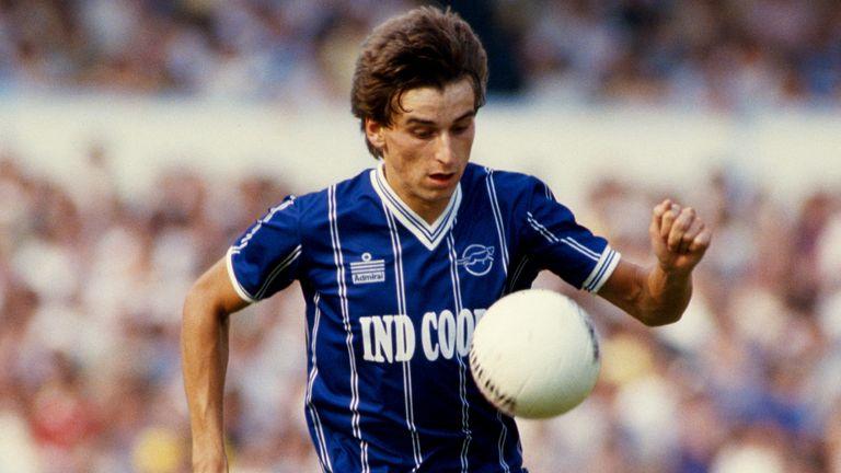 Alan Smith Leicester