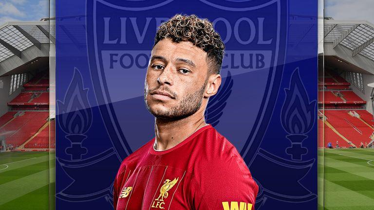 ¿Podría Alex Oxlade-Chamberlain tener un papel más importante para el Liverpool?