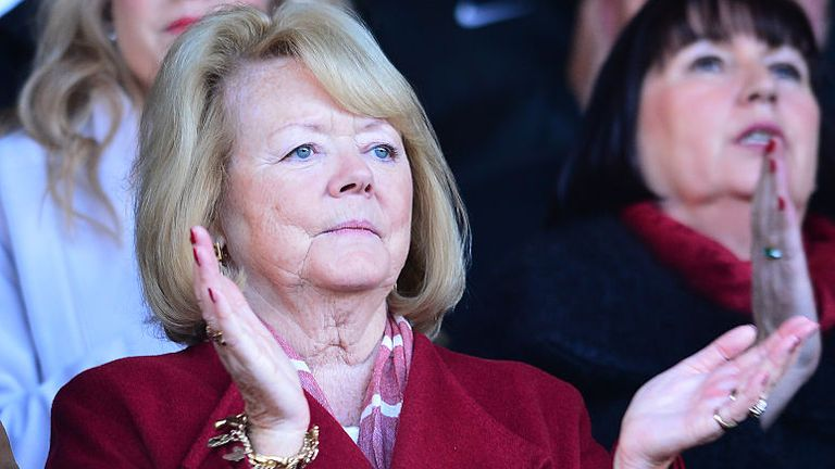 Ann Budge has addressed claims about some of Hearts' players in relation to the owner's request for them to waive part of their salaries