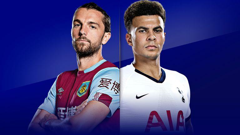 Soi kèo Burnley vs Tottenham, Ngoại hạng Anh – 8/3/2020
