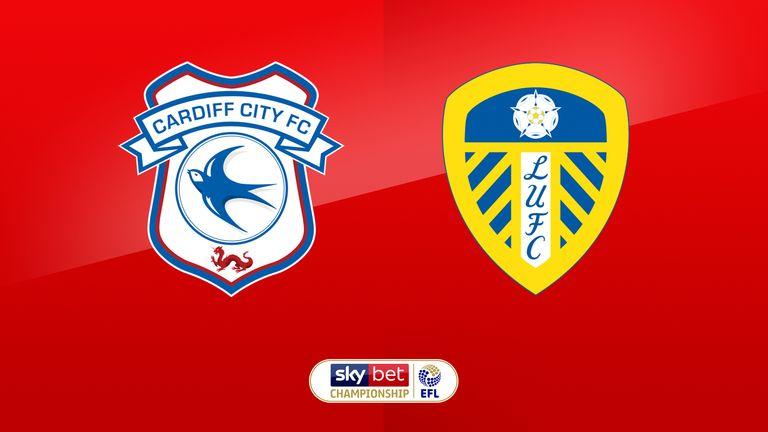 Cardiff vs Leeds