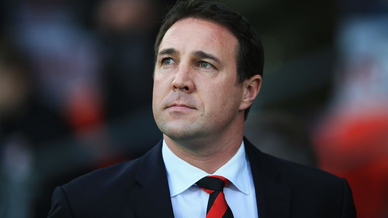 Malky Mackay has also spoken to Dundee United regarding their managerial vacancy