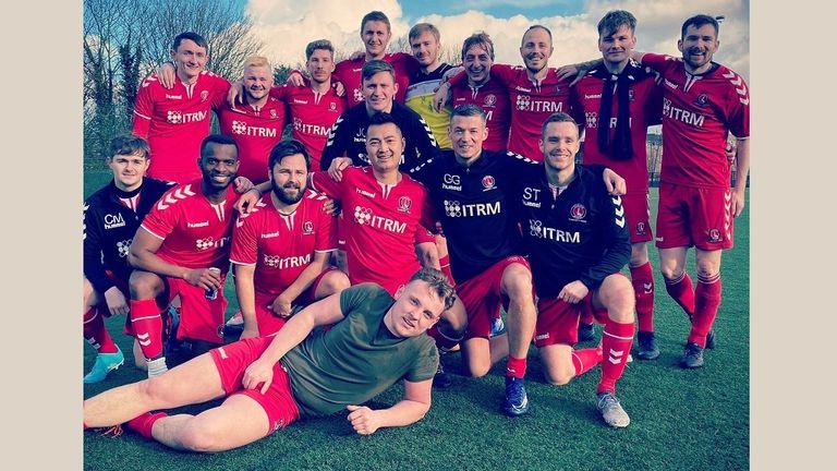 Charlton Invicta FC