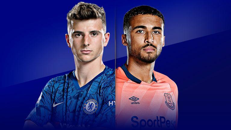 Live match preview - Chelsea vs Everton 08.03.2020