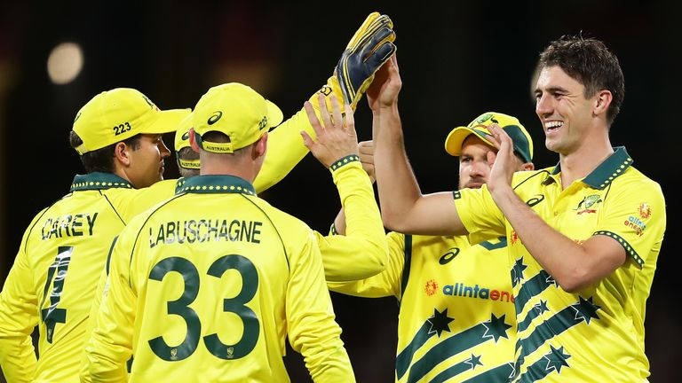 Australia have announced their home summer schedule, with India among the visitors