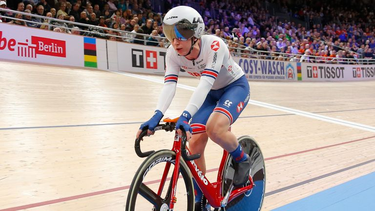 British Cycling want to continue to grow the number of women with race licences