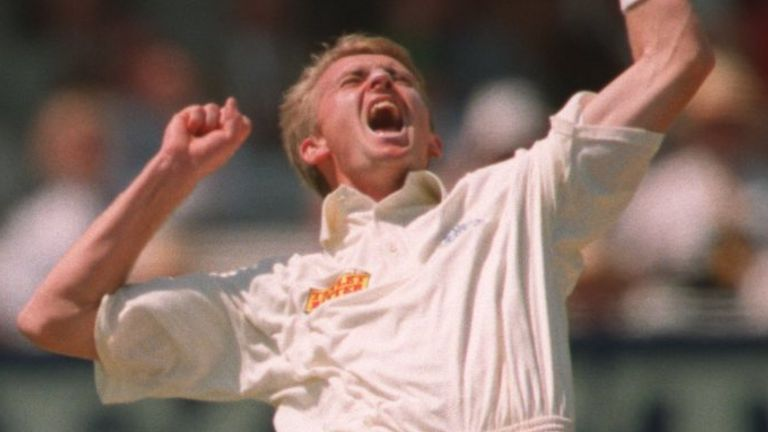 Cork says a lot of his never-say-die attitude comes from watching Botham