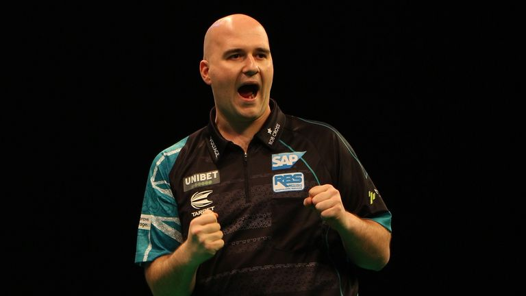 Can Rob Cross defend his crown?