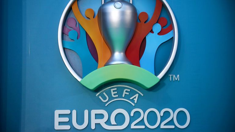 Euro 2020 is set to be played in 12 different European cities over the course of this summer.