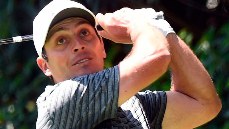 Molinari withdraws from Bay Hill with back injury