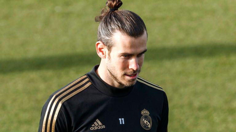 Real Madrid player tests positive for coronavirus