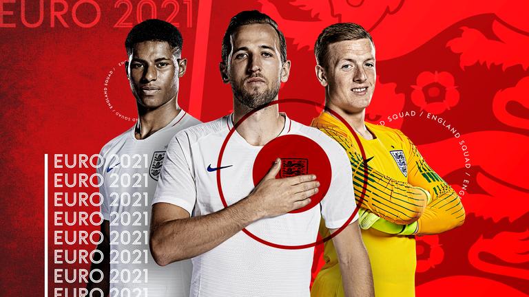 england squad euro 2021 betting