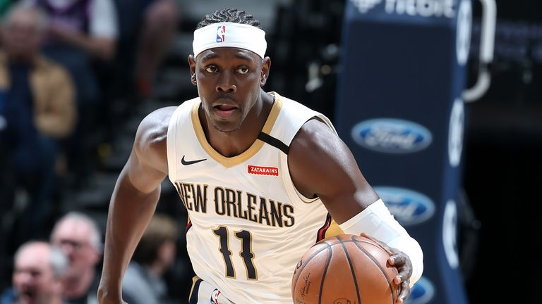 NBA Draft 2020: How should New Orleans Pelicans use their first-round pick? | NBA News