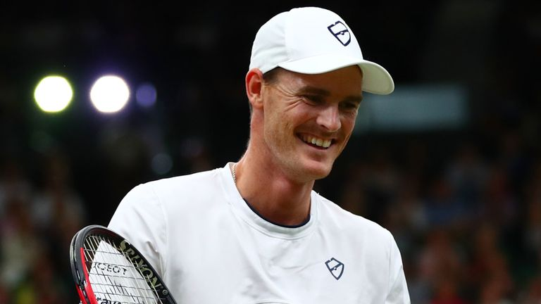 Jamie Murray says rescheduling Wimbledon will be difficult