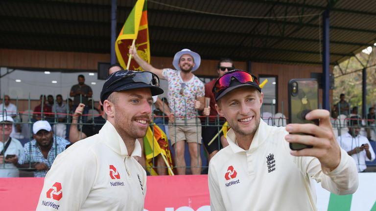 Joe Root admits England's 'relief' after postponement of Sri Lanka tour